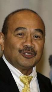 Dato Abdullah Karim