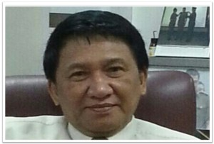 Dato Dr Hj Khizan