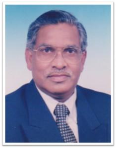 Dato Dr M Subramaniam