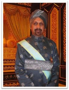 Dato Dr Naran