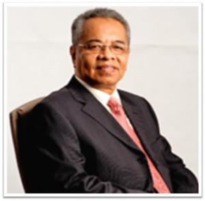 Dato Ishak Osman